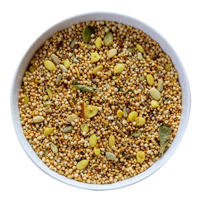 Quinoa Blended Snack, 200 gm