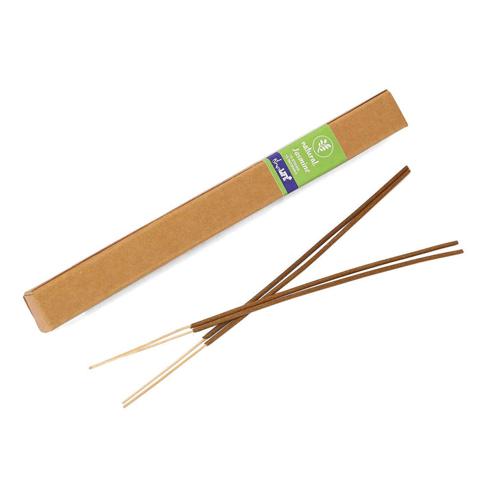 Natural Collection Incense 15 Sticks Jasmine