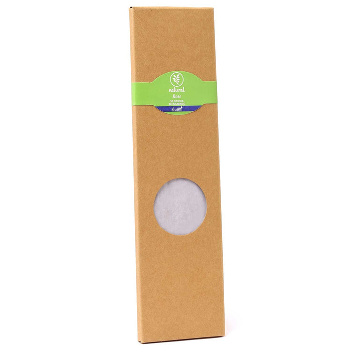 Natural Collection Incense 30 Sticks Rose