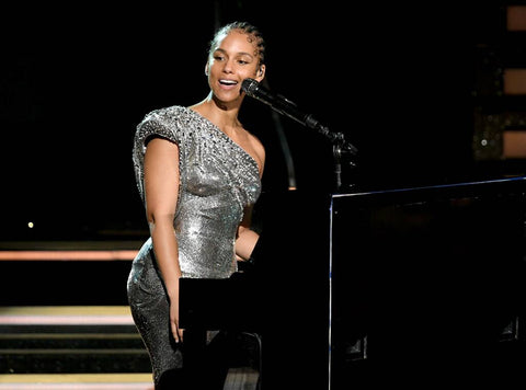 alicia keys 2020 grammy's host