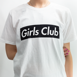 Classic Girls Club T-shirt