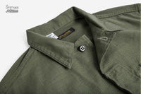REDCLOUD 赤芸 DF-ST1905 USMC MILITARY JACKET
