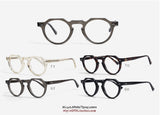 REDCLOUD 赤芸 DF-028 FRENCH HERITAGE SPECTACLES FRAME