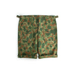REDCLOUD 赤芸 LOT. MIL-T-838D-MDT CAMO SHORTS