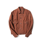 REDCLOUD 赤芸 Lot. R306 TYPE II MODIFIED JACKET