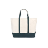 REDCLOUD 赤芸 BR-MG KURASHIKI CANVAS TOTE BAG GREEN