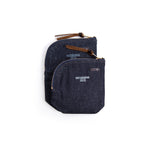 REDCLOUD 赤芸 BN-13 DENIM HANDY POUCH
