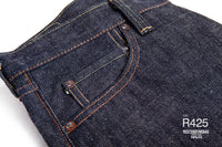 REDCLOUD 赤芸 LOT. R425XX SLIM-STRAIGHT SELVEDGE DENIM