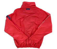 Load image into Gallery viewer, Vintage Tommy Windbreaker Jacket Red