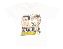 Load image into Gallery viewer, Vintage Mario Lemieux Tee