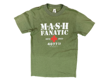 Load image into Gallery viewer, Vintage MASH Fanatic Tee