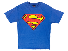 Load image into Gallery viewer, Vintage Superman Tee