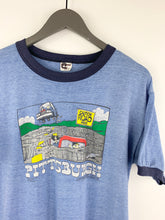 Load image into Gallery viewer, Vintage Pittsburgh Potholes Tee