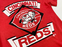 Load image into Gallery viewer, Vintage Cincinnati Reds Tee