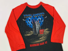 Load image into Gallery viewer, Vintage The Who '82 Tour Shirt