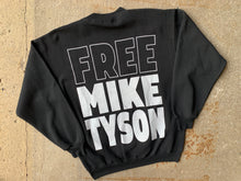 Load image into Gallery viewer, Vintage Free Mike Tyson Sweatshirt