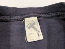 Load image into Gallery viewer, Vintage Levis Button Your Fly Tee