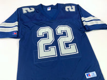 Load image into Gallery viewer, Vintage Russell Emmitt Smith Cowboys Jersey