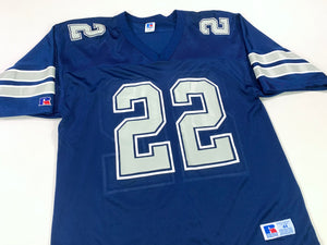 Vintage Russell Emmitt Smith Cowboys Jersey