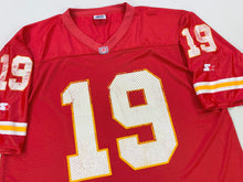 Load image into Gallery viewer, Vintage Starter Kansas City Chiefs Jersey