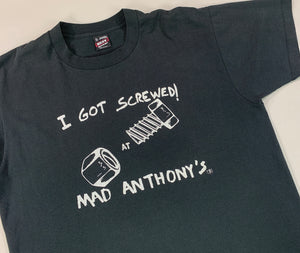 Vintage Mad Anthonys Tee
