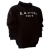 Mens Lund Boats Basic Hoodie