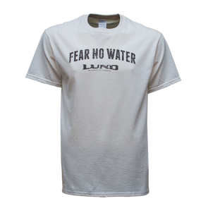 Mens Fear No Water Tee