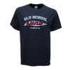 Lund Old School Retro Tee