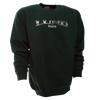 Mens Lund Boats Basic Crewneck Sweatshirt