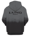 Mens Gradient Performance Hoodie
