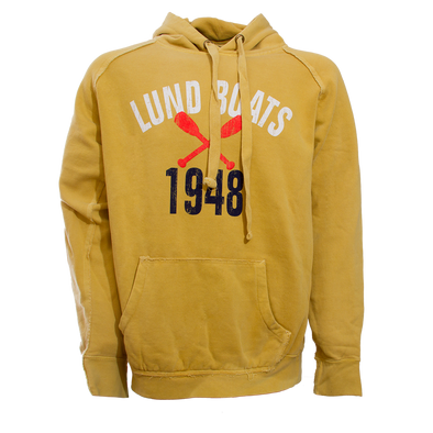 Lund Boats Paddle Hoodie