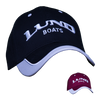 Lund Boats Contrast Bill Hat