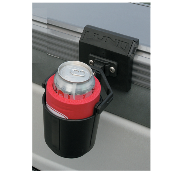 Sport Trak Plastic Drink Holder