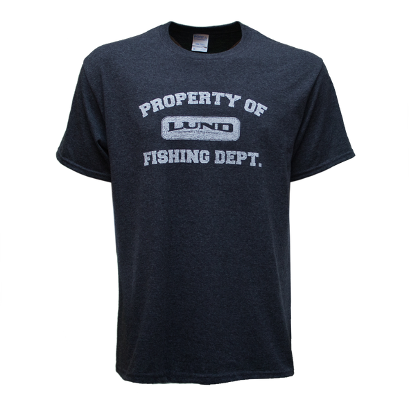 Mens Property Of Tee