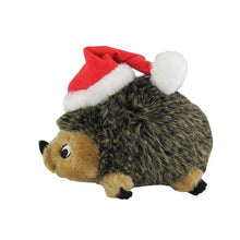 Load image into Gallery viewer, Outward Hound Holiday Hedgehogz - Small