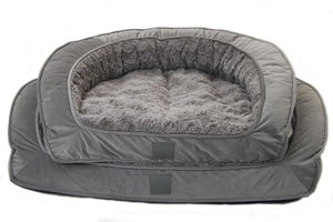 T&S Portsea Bed - Perfect for Greyhounds and bigger dogs