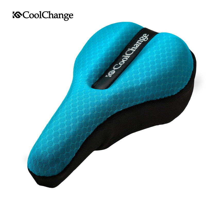 Bicycle Saddle Seat Cover | Cyclists Haven
