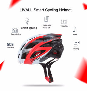 Smart Cycling Helmet | Cyclists Haven