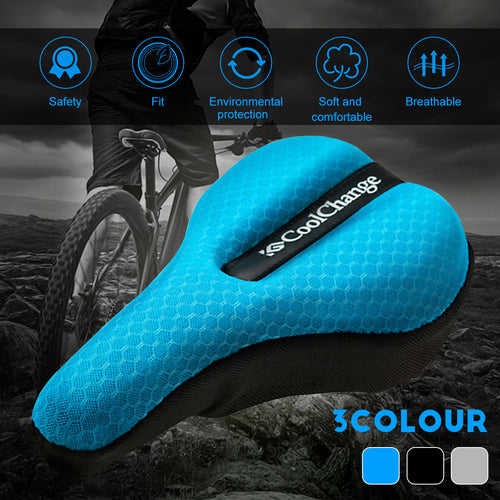 Cycling Cushion Seat Cover