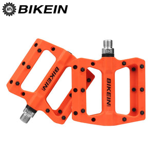 Bicycle Nylon Flat Pedals