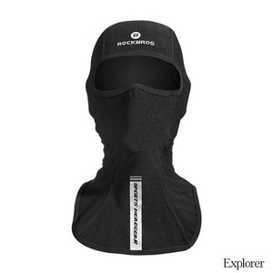 Winter Cycling Mask Cap
