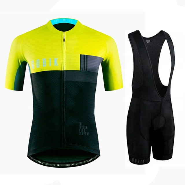 Men Cycling jersey sets | Cyclists Haven