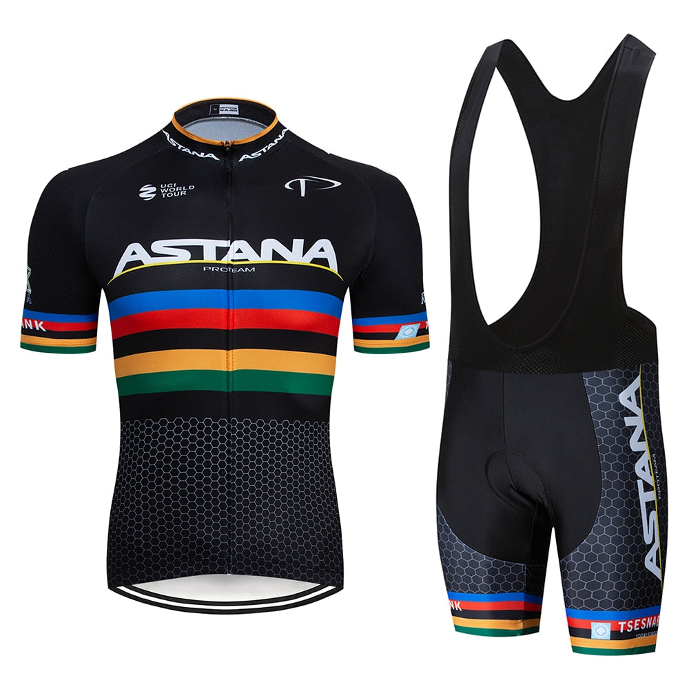 Summer Cycling jersey Set