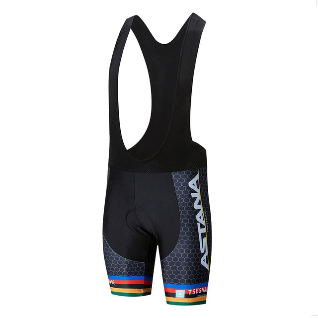 Summer Cycling jersey Set | Cyclists Haven