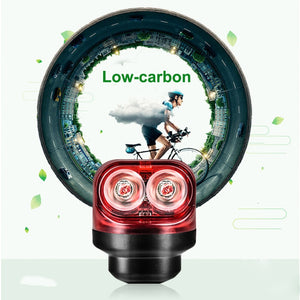 Waterproof Bicycle Magnetic Light | Cyclists Haven