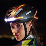 Bicycle USB Chargeable Helmet | Cyclists Haven