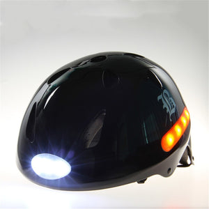USB LED Cycling Helmet