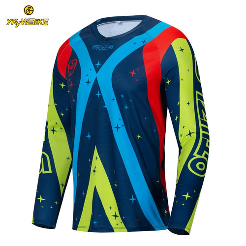 Racing Downhill Jersey
