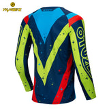 Racing Downhill Jersey | Cyclists Haven