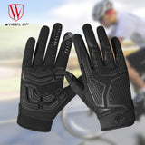 Full Finger Cycling Gloves | Cyclists Haven